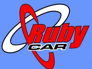 RUBY CAR