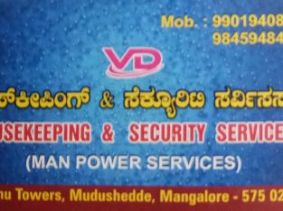 VD HOUSEKEEPING & SECURITY SERVICES