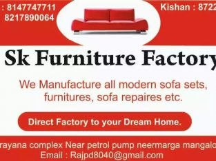 FURNITURE SHOP IN MANGALORE