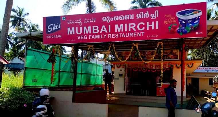 MUMBAI MIRCHI