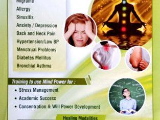 AAYAAMA YOGA AND HEALING