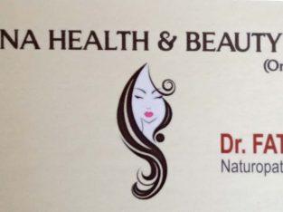 FEMINA HEALTH& BEAUTY CARE