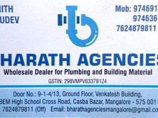 BHARATH AGENCIES