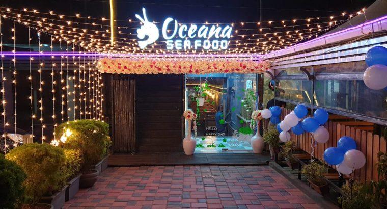 OCEANA SEA FOOD ( Family Reastaurant)