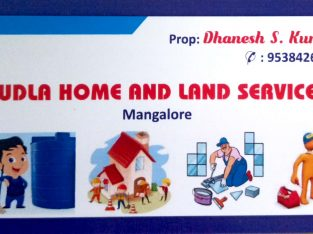 KUDLA HOME AND LAND SERVICES