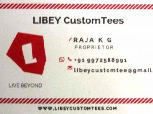 LIBEY FASION