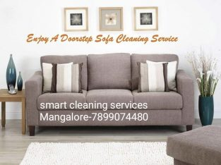 SMART CLEANING SERVICE