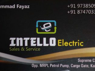 INTELLO ELECTRIC