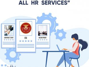 BRIGHT HR SOLUTION & SERVICES