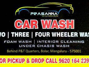 PRASANNA CAR WASH