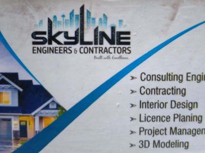 SKYLINE ENGINEERS & CONTRACTORS