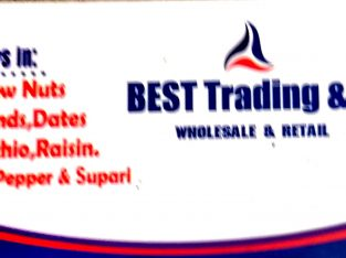 BEST TRADING & CO
