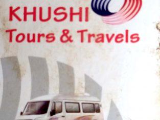 KUSHI TOURS & TRAVELS