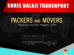 SHREE BALAJI TRANSPORT