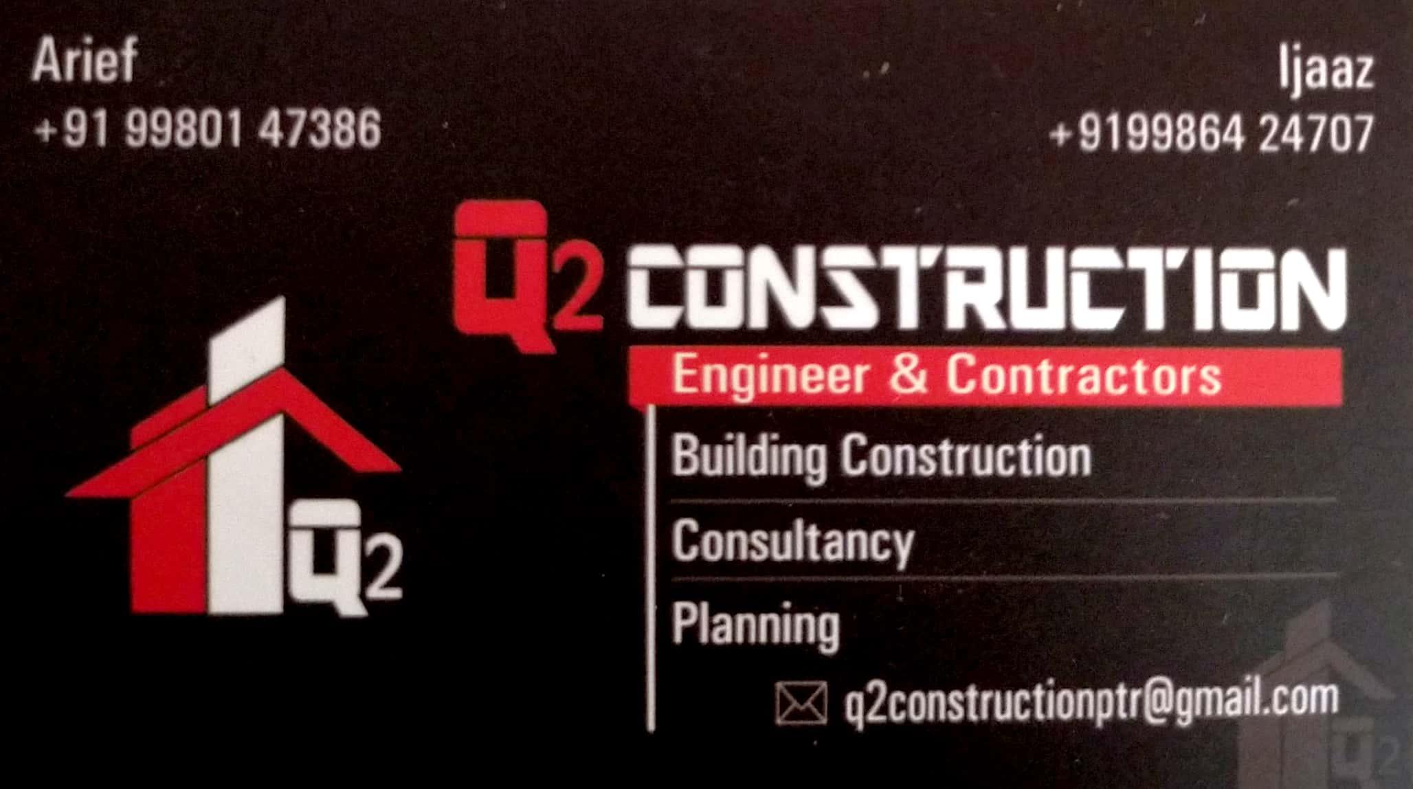 Q2 CONSTRUCTION