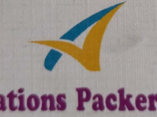 APM RELOCATIONS PACKERS & MOVERS