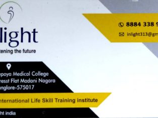 INLIGHT (Enlightening The Future)