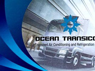 OCEAN TRANSICOLD