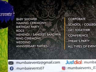 MUMBAI EVENTS