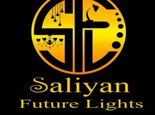 SALIYAN FUTURE LIGHTS