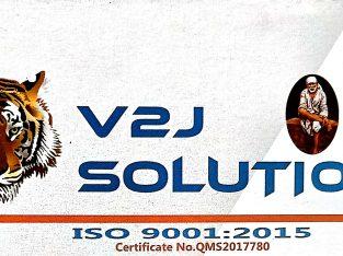 V2J SOLUTIONS