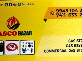 GASCO BAZAR