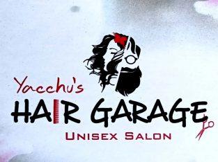 YACCHU'S HAIR GARAGE UNISEX SALON