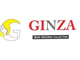 GINZA MENS WEDDING COLLECTION