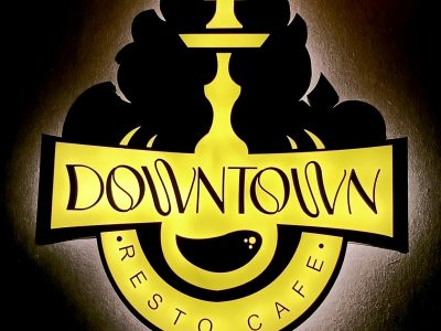 DOWN TOWN RESTO CAFE
