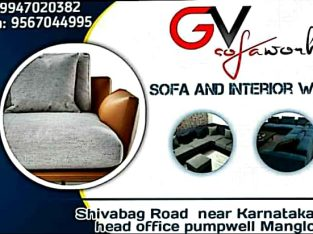 GV SOFA WORKS